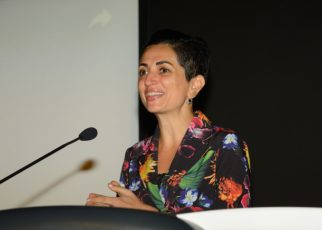 Lina Abirafeh, Director of the Institute for Women's Studies in the Arab World (IWSAW) at Lebanese American University, speaks and publishes frequently on a range of gender issues.