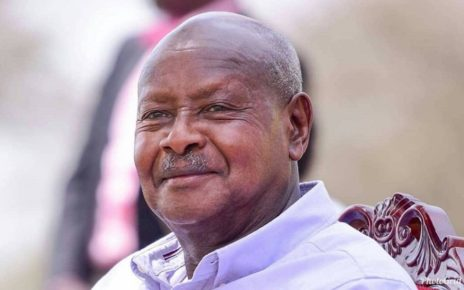 President Yoweri Museveni has said the government will soon commence with electronic registration and monitoring of all boats on Uganda's lakes and rivers for easy and quicker identification/location.