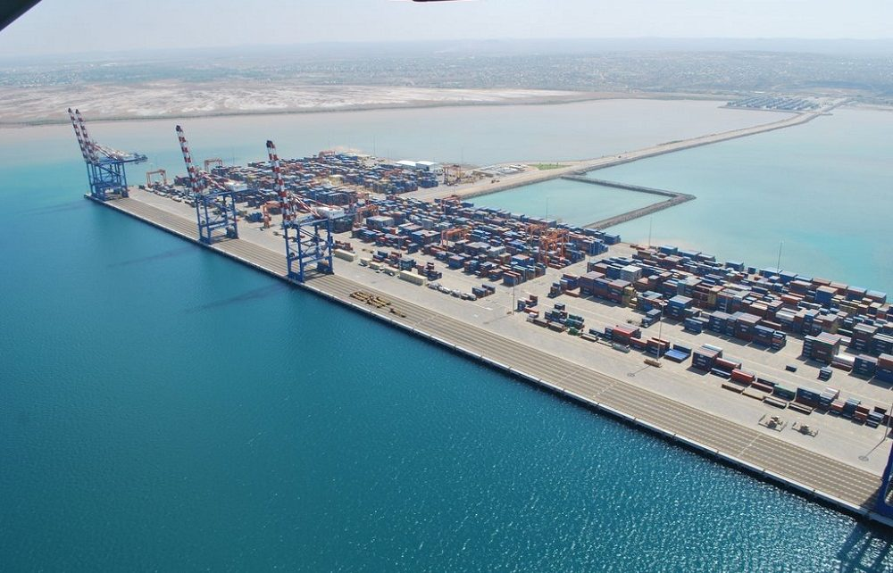 United Arab Emirates' (UAE) DP World Limited and its subsidiaries have taken legal action against China for building an international free zone on a terminal being disputed with Djibouti.