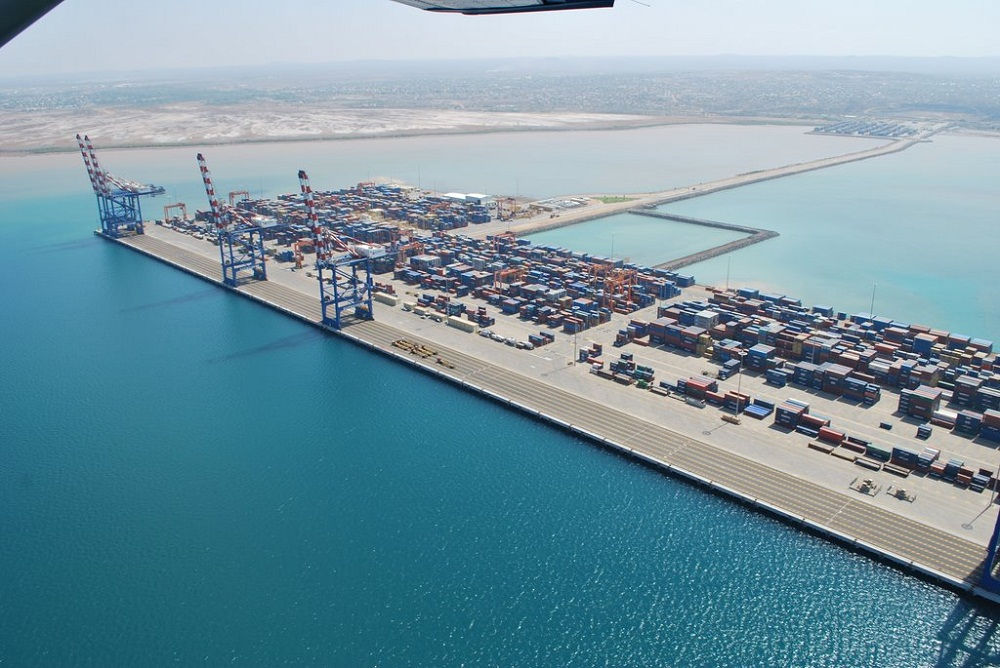China sued again by Dubai based firm over Djibouti Port