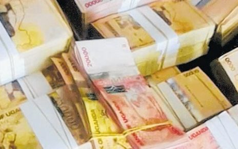 The Uganda Shilling dipped further against the U.S dollar at the start of the week amidst amplified importer demand for the hard currency from the energy and manufacturing sectors.