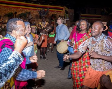 UTB hosts UN Delegates to a Cultural Gala as sector eyes $2.7b by 2020
