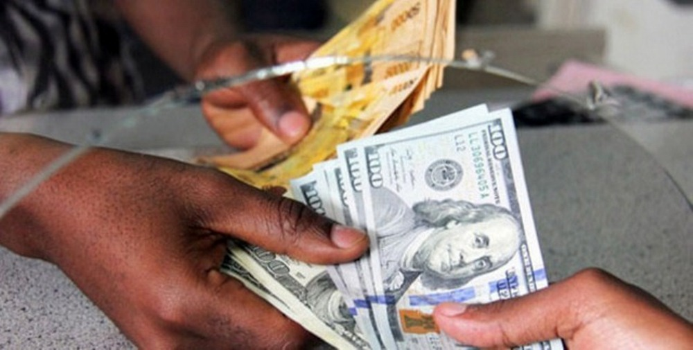 The Uganda shilling on January 2 recovered from previous session's losses to turn higher against the greenback amid a drop in foreign currency demand.