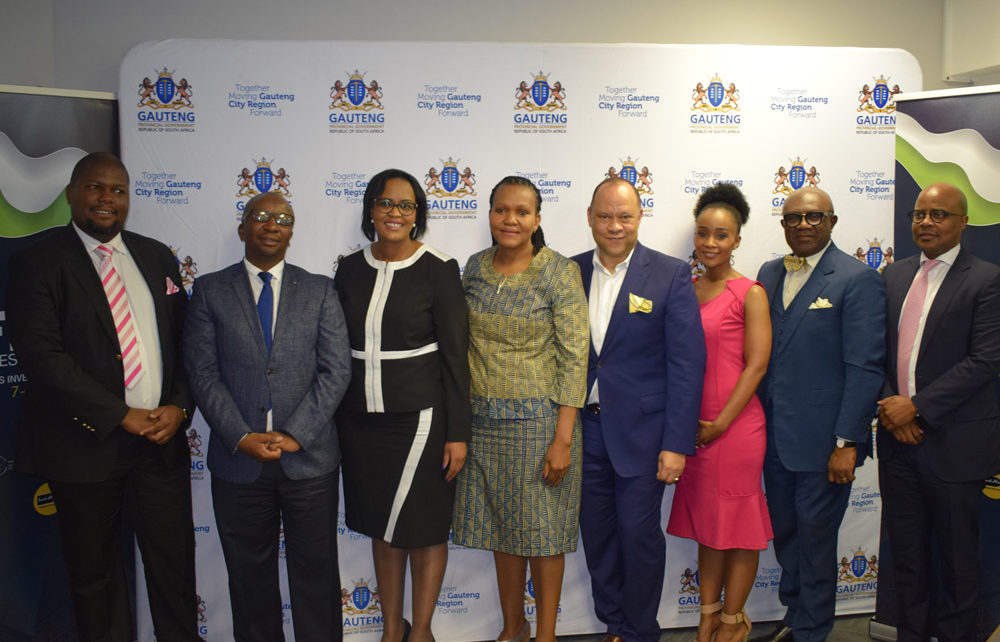The Africa Investment Forum kicked off on Monday with a media briefing in the South African capital.