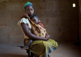 Child brides are much more likely to drop out of school and complete fewer years of education than their peers who marry later