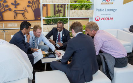 Africa Oil Week looked to the future of the energy sector through a topical session entitled Energy Transition Outlook to 2050