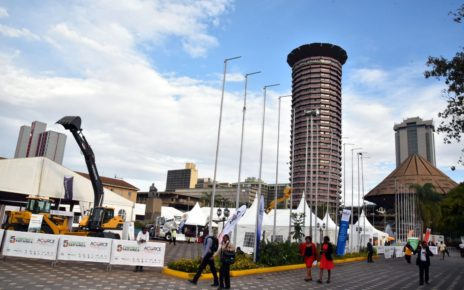The Big 5 Construct East Africa Expo Returns to Nairobi This Week