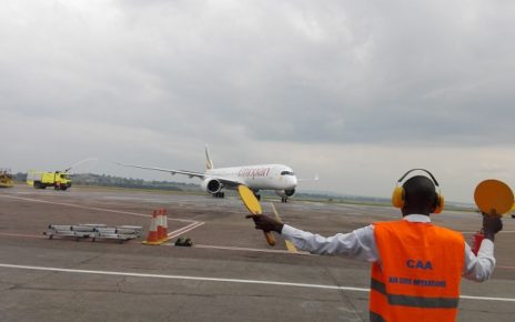 The Turkish Aviation Authority has said no for now to the planned maiden flight between Addis Ababa and Istanbul operated by Ethiopian Airlines.