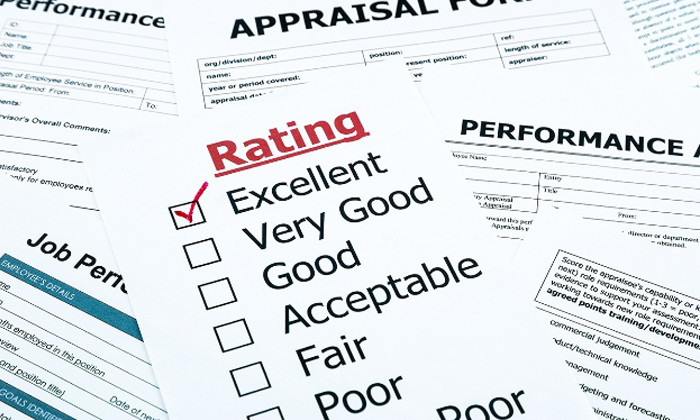 How to Enable Managers to Conduct Performance Appraisals