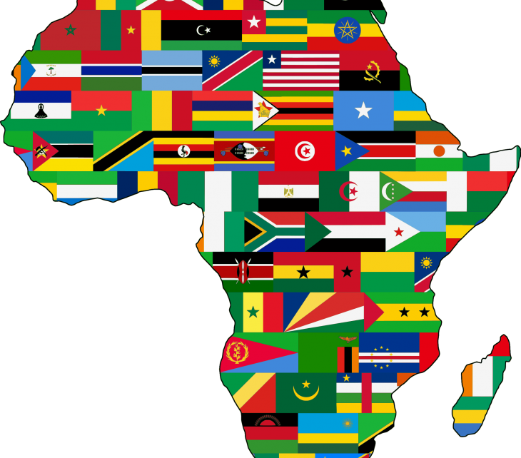 The need for African economies to adopt innovative approaches to finance integration and especially infrastructure development also underscored.