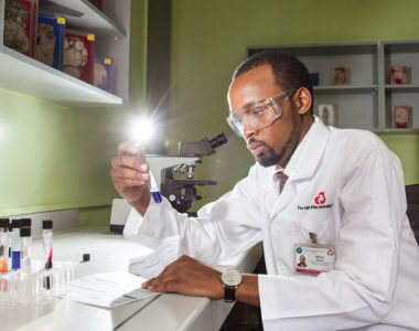 Aga Khan Hospital Laboratory Gets Accreditation from College of American Pathologists