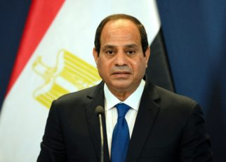 "Egyptian President Al Sisi has said that ""we are increasingly sending a clear message to the world that Africa is the future of the world economy and more so entrepreneurship."""