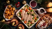 Emirates lines up Festive menu offerings for travellers