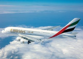 Emirates, the world's largest international airline and South African Airways (SAA), the South African flag carrier, are expanding their strategic cooperation with enhancements