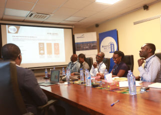 Research conducted by the ROAM Group shows that many Africans who apply for a job are not qualified in the first place