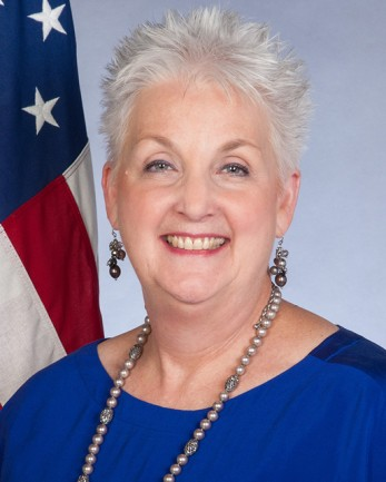 Deborah R. Malac is the U.S. Ambassador to Uganda