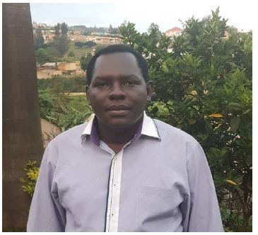 Rwandan doctor wins research grant in climate change science