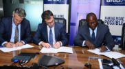 dfcu Bank gets US$30m grant to support SMEs in Uganda