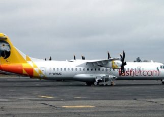 The Civil Aviation Authority in Tanzanian has temporarily revoked FastJet's operating license at least up to end of January next year following the airline's repeated cancellation of flights