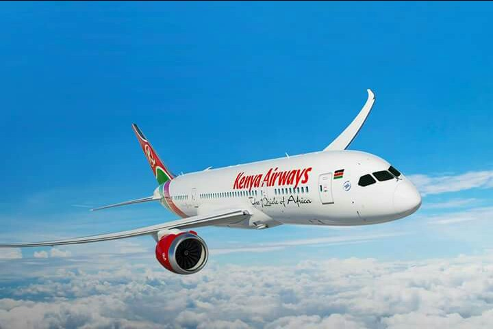 The Kenya national carrier currently flies to New York seven times a week