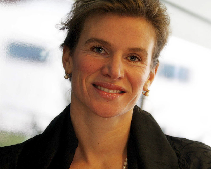 Mariana Mazzucato is Professor of the Economics of Innovation and Public Value and Director of the UCL Institute for Innovation & Public Purpose