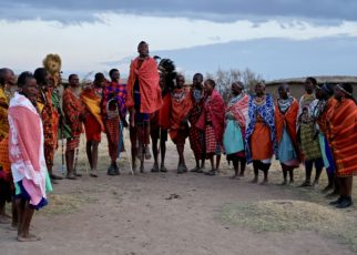 The 'Moments of Wonder' campaign comprises a digital interactive experience, including five videos and six first-person articles exploring the lives of the Maasai, impactful photo stories documenting the annual migration of the wildebeest, experiential listicles and a 360o video of the Maasai 'jumping dance'.
