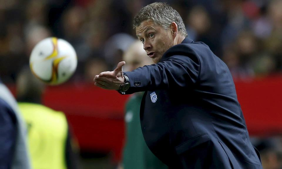 After sacking Jose Mourinho on Tuesday morning, Manchester United have confirmed that club legend Ole Gunnar Solskjear would take over as the club's interim manager.