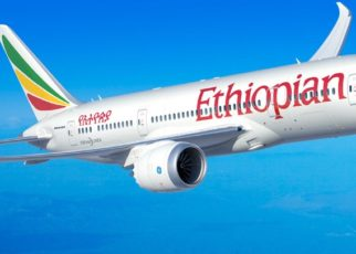 Ethiopian Airlines has been expanding its international destinations which have now reached more than 119.