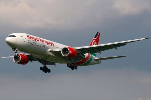 Kenya Airways to make daily flights to Seychelles starting in February