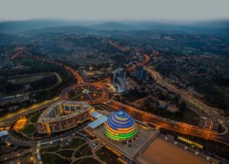 African Media Agency (AMA) a leading Pan African media relations and communications firm has launched a media competition to reward the best African journalist with a fully paid trip to cover the 7th edition of the African CEO Forum taking place in Kigali, Rwanda on 25-26 March 2019.