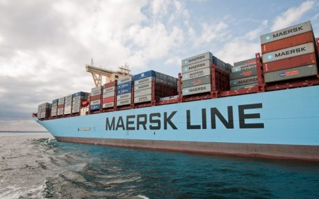 MAERSK is the sixth company to resume services in Somali port since the return of relative calm mainly in south-central Somalia