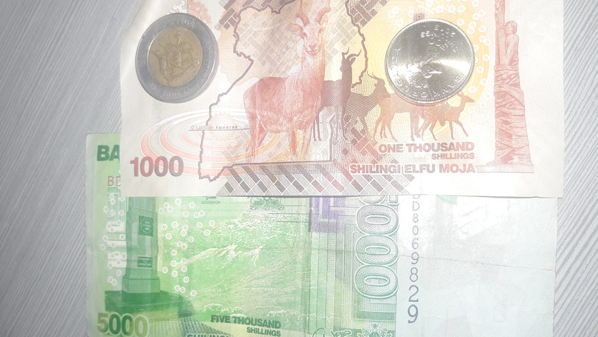 Minimal activity on demand, supply counters constrains Shilling