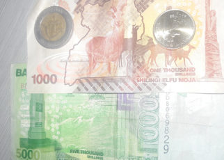 The Uganda shilling surrendered its earlier gains on Wednesday fortified by an uptick in foreign currency demand from companies in the manufacturing sector.