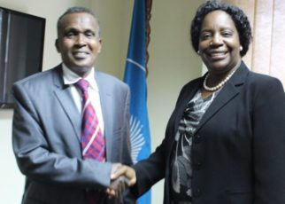 The Somalia government will soon appoint a new ambassador to Zambia who will also be the Permanent Representative to COMESA.