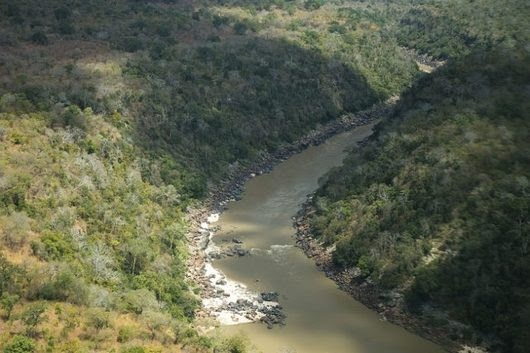 The Germany parliament, the Bundestag, has raised concerns over the future of the Selous Game Reserve, the largest wildlife park in Africa, now facing a critical challenge to its survival after the government of Tanzania signed a contract to build a mega hydro-power project at Stiegler's Gorge inside the park.