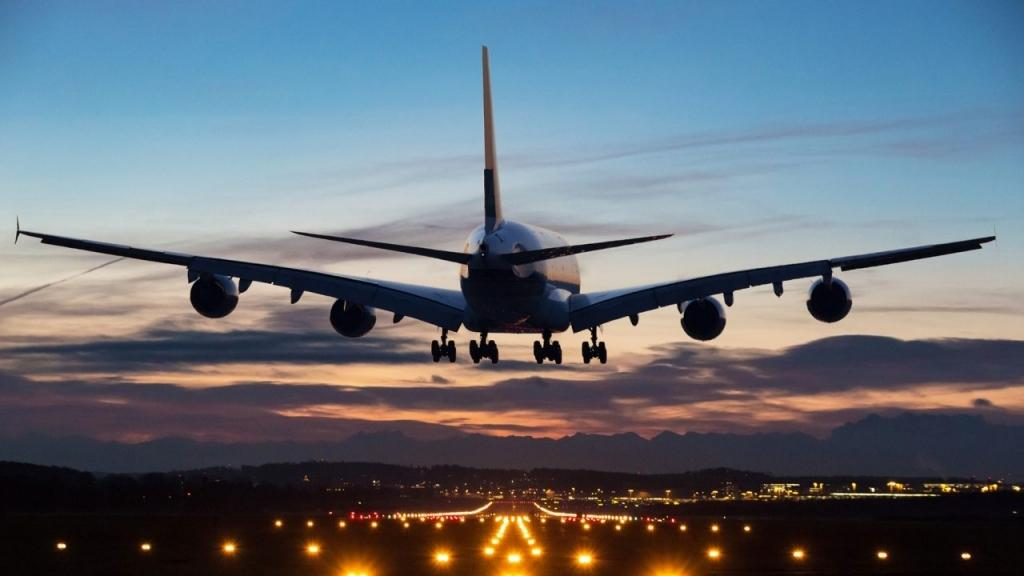 European carriers saw demand increase by 9.0% in November 2018, which was a nine-month high.