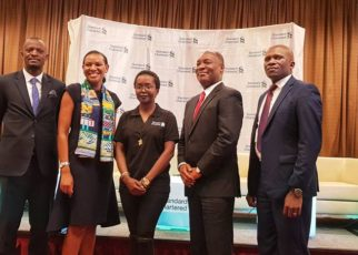 Standard Chartered has also partnered with popular Ugandan entertainer and comedian Anne Kansiime to drive awareness of the new digital bank in the market.