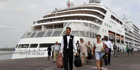 The construction of the Sh350 million world-class cruise ship terminal at the Port of Mombasa is set to be completed in August this year.