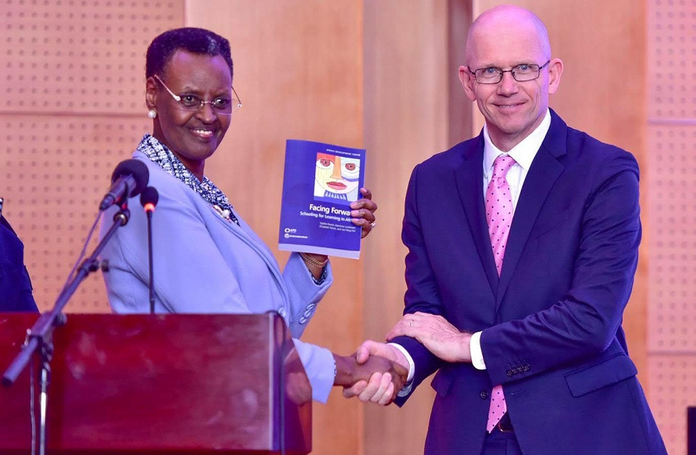 Increase Public Education Finance and Focus on Quality- World Bank