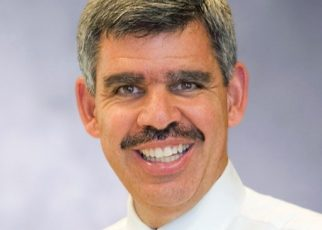 Mohamed A. El-Erian, Chief Economic Adviser at Allianz, was Chairman of US President Barack Obama's Global Development Council. He is the author of two bestselling books, most recently,The Only Game in Town: Central Banks, Instability, and Avoiding the Next Collapse.