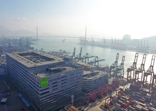 China Merchants Port Holdings controls the controversial 1,150-hectare Port of Hambantota, which Sri Lanka handed over to China on a 99-year lease