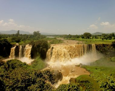 Ethiopia records 48.6% growth in tourism to beat World record