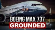 Boeing CEO speaks out on MAX series grounding