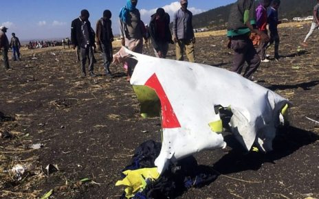 Investigators into a Boeing 737 MAX crash in Ethiopia that killed 157 people have reached a preliminary conclusion that an anti-stall system was activated before the plane hit the ground, the Wall Street Journal reported on Friday, citing people briefed on the matter.