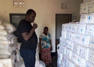 The Government of Uganda and United Nations World Food Programme (WFP) are investigating whether there is a connection between recent illnesses reported in two districts in Karamoja and Super Cereal, a fortified blended food distributed by WFP for prevention of malnutrition.