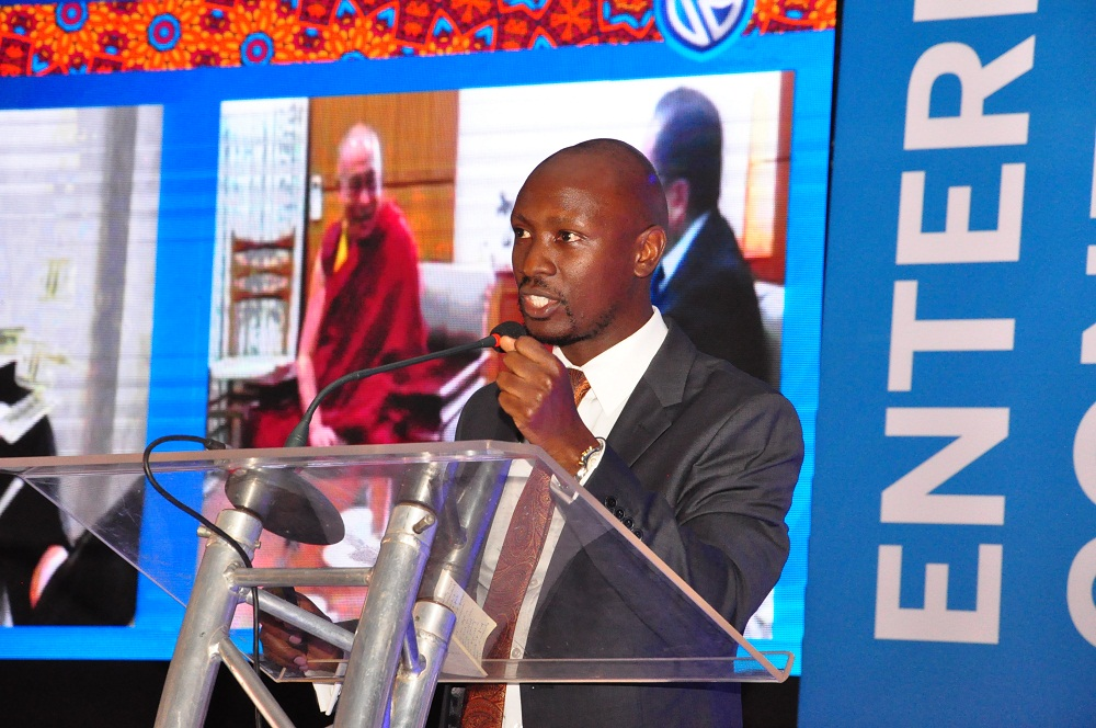 700 SMEs benefit from Stanbic Bank conference on oil and gas