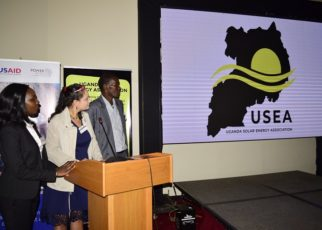 Solar vendors under their umbrella body the Uganda Solar Energy Association (USEA) have asked the government to set up the Uganda Solar Energy Investment Revolving Fund arguing that it's the only way that will bring down the cost of solar equipment in Uganda.