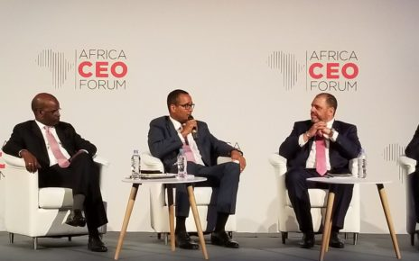 """The two-day event is organized by Jeune Afrique Media Group and Rainbow Unlimited and is """"themed around using regional integration to drive private sector growth""""."""