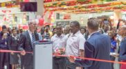Shoprite opens second supermarket in Nairobi