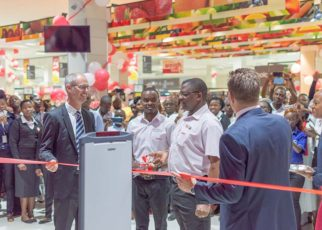 The new 3 572m² Shoprite Garden City will cater for all customers' daily, weekly and monthly food and household requirements.